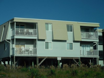 307 W First Street UNIT F-4, Ocean Isle Beach, NC 28469 - MLS#: 100052361