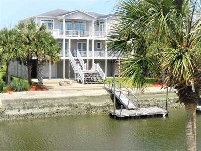 45 Lee Street, Ocean Isle Beach, NC 28469 - MLS#: 100055879