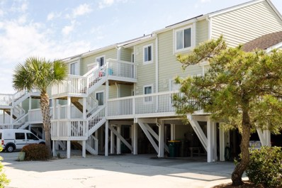 1100 Fort Fisher Boulevard S UNIT 506, Kure Beach, NC 28449 - MLS#: 100055986