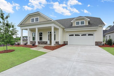 4726 Goodwood Way, Wilmington, NC 28412 - MLS#: 100056154