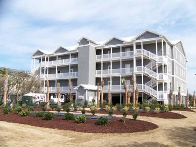 431 E Fort Macon Road UNIT 1, Atlantic Beach, NC 28512 - MLS#: 100056902