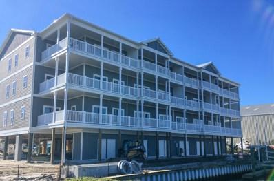 431 E Fort Macon Road UNIT 2, Atlantic Beach, NC 28512 - MLS#: 100057131