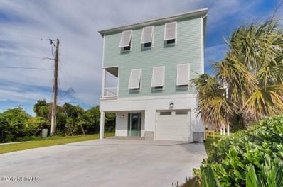101 Island Quay Drive, Atlantic Beach, NC 28512 - MLS#: 100057211