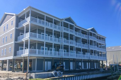 431 E Fort Macon Road UNIT 8, Atlantic Beach, NC 28512 - MLS#: 100057357