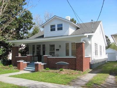 709 Ann Street, Beaufort, NC 28516 - MLS#: 100057361