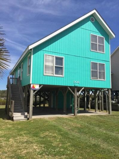 306 Sand Dune Lane, Holden Beach, NC 28462 - MLS#: 100057532