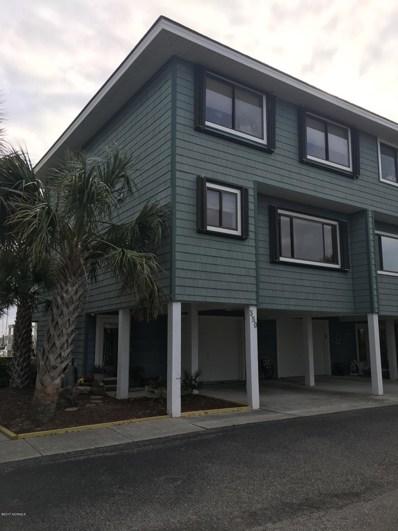 350 Causeway Drive, Wrightsville Beach, NC 28480 - MLS#: 100058526