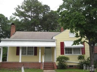 117 S 16TH Street, Wilmington, NC 28401 - MLS#: 100058768