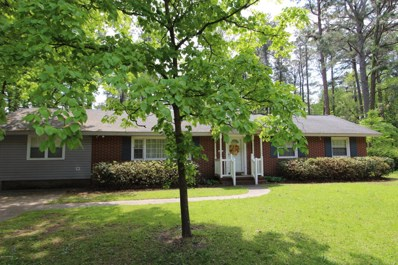 1909 Speight Forest Drive, Tarboro, NC 27886 - MLS#: 100059572