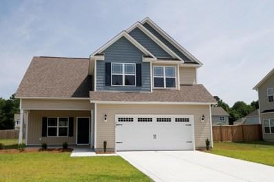 210 Pennington Street, Jacksonville, NC 28540 - MLS#: 100060587