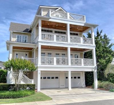 3 Shore Drive, Wrightsville Beach, NC 28480 - MLS#: 100061469