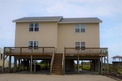 6619 Ocean Drive UNIT E&W, Emerald Isle, NC 28594 - MLS#: 100061750