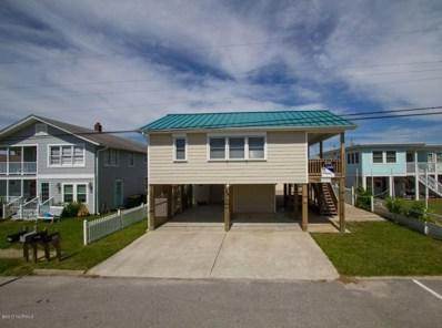 135 N 3RD Avenue, Kure Beach, NC 28449 - MLS#: 100062238