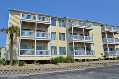 9201 Coast Guard Road UNIT C202, Emerald Isle, NC 28594 - MLS#: 100064488