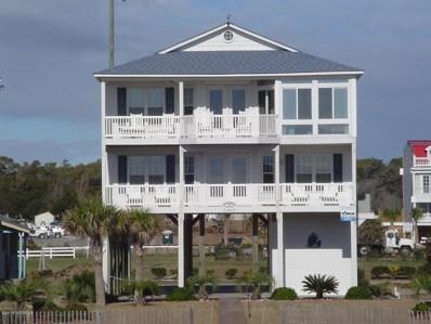 4624 E Beach Drive, Oak Island, NC 28465 - MLS#: 100065504
