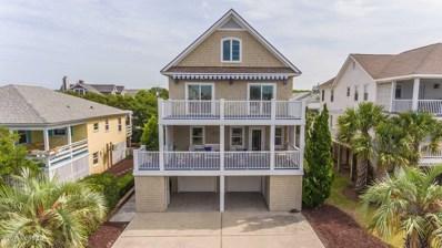 7 E Asheville Street, Wrightsville Beach, NC 28480 - MLS#: 100066052