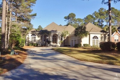 222 Crooked Gulley Circle, Sunset Beach, NC 28468 - MLS#: 100066854