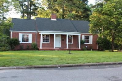 112 E Grace Street, Williamston, NC 27892 - MLS#: 100067099