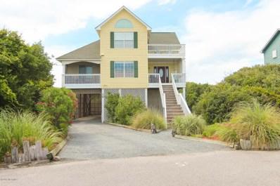 19 Porpoise Place, North Topsail Beach, NC 28460 - MLS#: 100067230