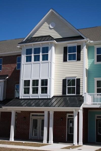204 Shearwater Lane, Beaufort, NC 28516 - MLS#: 100067379