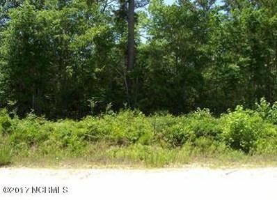 1551 Egret Drive, Supply, NC 28462 - MLS#: 100067964