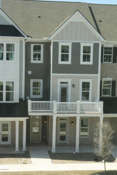 205 Shearwater Lane, Beaufort, NC 28516 - MLS#: 100068099