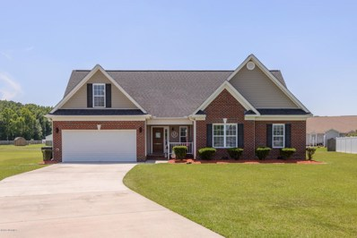 303 Alyssum Place, Winterville, NC 28590 - MLS#: 100068325