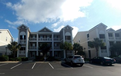 872 Great Egret Circle SW UNIT 6F, Sunset Beach Mainland, NC 28468 - MLS#: 100069337