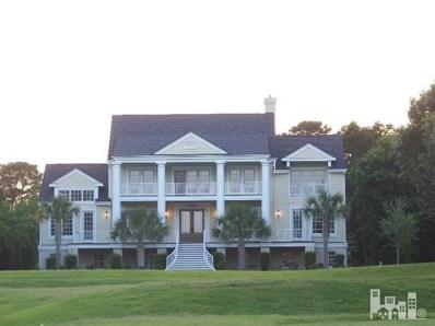 1008 Ocean Ridge Drive, Wilmington, NC 28405 - MLS#: 100069411