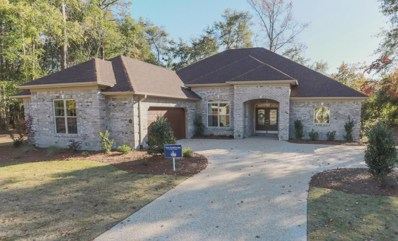 512 Sea Holly Lane, Castle Hayne, NC 28429 - MLS#: 100069578