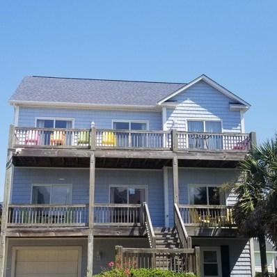 103 Asbury Avenue, Atlantic Beach, NC 28512 - MLS#: 100069771