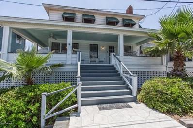 10 E Charlotte Street E, Wrightsville Beach, NC 28480 - MLS#: 100070039