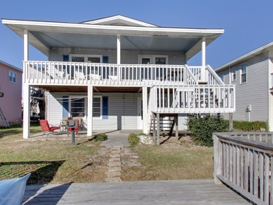 110 Fayetteville Street, Holden Beach, NC 28462 - MLS#: 100070252