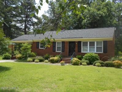 103 Dell Street, Robersonville, NC 27871 - MLS#: 100070366