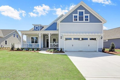 327 Summerhouse Drive, Holly Ridge, NC 28445 - MLS#: 100070426