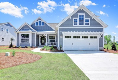 331 Summerhouse Drive, Holly Ridge, NC 28445 - MLS#: 100070451