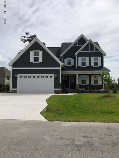 405 Cutter Way, Newport, NC 28570 - MLS#: 100070831