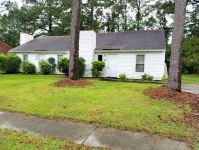 112 Corey Circle, Jacksonville, NC 28546 - MLS#: 100071441