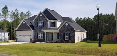426 W Huckleberry Way, Rocky Point, NC 28457 - MLS#: 100071442