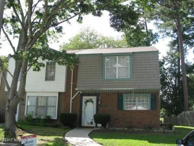 1237 Fairway Terrace, Rocky Mount, NC 27804 - MLS#: 100071875