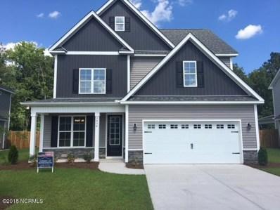 3836 Smooth Water Drive, Castle Hayne, NC 28429 - MLS#: 100072135