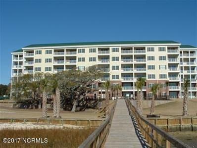 7265 Seashell Lane SW UNIT 302, Ocean Isle Beach, NC 28469 - MLS#: 100072167