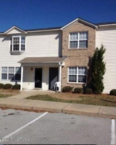 4203 Elkin Ridge Drive UNIT B, Greenville, NC 27858 - MLS#: 100072499