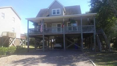 2515 Marsh Hen Drive, Oak Island, NC 28465 - MLS#: 100072715