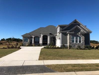 3038 Catesville Circle, Leland, NC 28451 - MLS#: 100073089