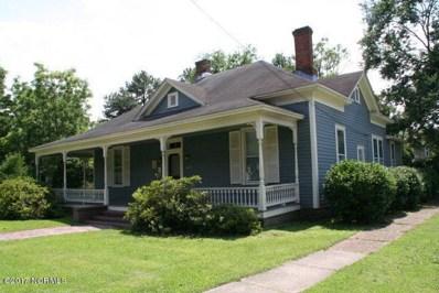1112 St. Andrews Street, Tarboro, NC 27886 - MLS#: 100073535