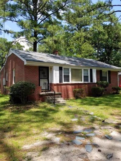 1804 Beverly, Rocky Mount, NC 27801 - MLS#: 100074054