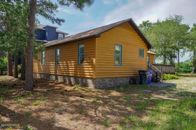 402 W Yacht Drive, Oak Island, NC 28465 - MLS#: 100074152