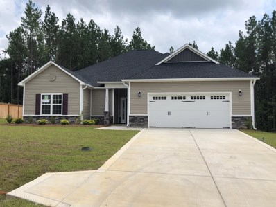 429 W Huckleberry Way, Rocky Point, NC 28457 - MLS#: 100074384