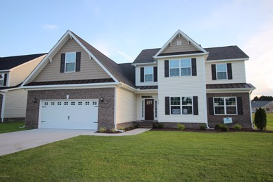 4309 Glen Castle Way, Winterville, NC 28590 - #: 100074673